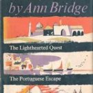 Julia Involved: Three Julia Probyn Novels by Ann Bridges