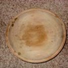 Antique hand carved Wooden 12 inch  Bowl