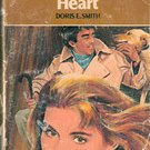 Wild Heart by Doris E Smith, 1976