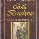 Castle Barebane by Joan Aiken 1976