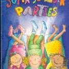 Super Slumber Party (American Girl Library) by Brooks Whitney