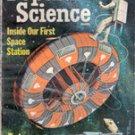 Popular Science Magazine, December 1962
