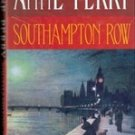 Southhampton Row by Anne Perry