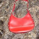 Burgandy (Red) Purse by Tommy Hilfiger