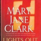 Lights out Tonight by Mary Jane Clark, Hardback