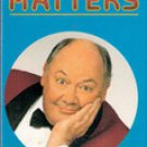 Carl Hurley: Laughing Matters, VHS Comedy Video
