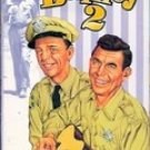 The Andy Griffith Show: Best of Barney 2 (VHS)