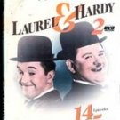 Laurel & Hardy Tv Classics (DVD ) 14 Episode Collection