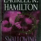Swallowing Darkness by Laurell K Hamilton  (Meredith Gentry P I - Book 7)