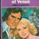 The Tears of Venus by Rebecca Stratton (1979 Harlequin Romance)