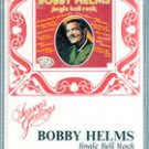 Jungle Bell Rock by Bobby Helms (Cassette Music)
