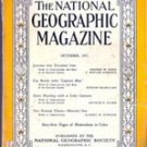 National Geographic, Vol. C No.4 October 1951