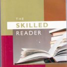 The Skilled Reader by D J Henry (Second Edition)