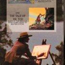 The Tale of Mrs Tiffy Wigles & Mr Jeremy Fisher (VHS Beatrix Potter)