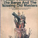 The Baron and the Missing Old Masters by John Creasey