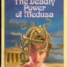 The Deadly Power of Medusa by Will Osborne & Mary Pope Osborne