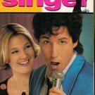 The Wedding Singer (Adam Sandler VHS Movie)