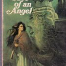 Face of Angel by Dorothy Eden, 1961 Vintage Paperbacks