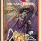 Fun House Terrors (Plot It Yourself Horror Stories) by Hilary Milton