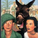 Francis the Talking Mule (VHS Movie) starring Donald O'Connor