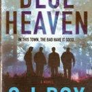 Blue Heaven by C J Box