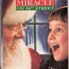 Miracle on 34th Street (VHS Movie) Christmas classic
