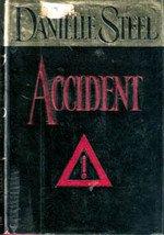 Accident by Danielle Steel (HB / w DJ)