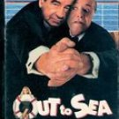 Out to Sea (VHS Movie) Walter Matthau, Jack Lemmon
