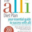 The Alli Diet Plan by Caroline Apovian, MD