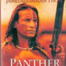 Panther in The Sky (Tecumseh The Last Warrior) by James Alexander Thom