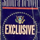 Exclusive by Sandra Brown (Paperback) 1997