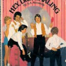 Hey Didi Darling by Stephanie A Kennedy (Starfire)