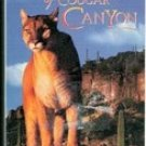 The Legend of Cougar Canyon (VHS Movie)