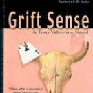 Grift Sense by James Swain (Paperback)