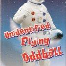 Unidentified Flying Oddball (VHS Movie) Dennis Dugan, Jim Dale