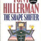 The Shape Shifter by Tony Hillerman (Large Print Edition)