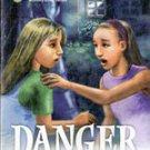 Danger After Dark (Creative Girls Club) by Ellie McDonald