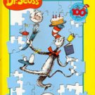 Dr Seuss Jigsaw Puzzle Book 2004