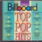 1960 Billboard Top Pop Hits (Music CD)