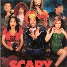 Scary Movie 2, VHS Movie ,Marlon Wayans, Shawn Wayans