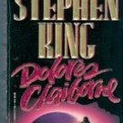 Dolores Claiborne by Stephen King (Paperback)