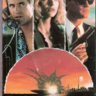 Tequila Sunrise (VHS Movie) Mel Gibson, Michelle Pfeiffer, Kurt Russell