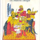 The Violin Book by Melvin Berger, 1972