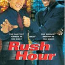Rush Hour (Action Comedy VHS Movie)