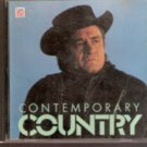 Contemporary Country, The Early 70's Time Life Music Music CD