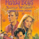 Danger Down Under by Carolyn Keene (A Nancy Drew & Hardy Boys Super Mystery)