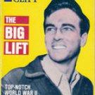 The Big Lift (Top Noch WW II Docu-Drama) VHS Movie