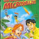 The Mystery of Microsneezia (Clue Finders) by Ellen Weiss