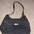 Ladies S Collection Black Vintage Handbag