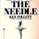 Eye of the Needle by Ken Follett  (Vintage Paperback) 1979